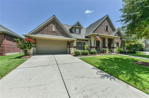 Photo of 20717 Abington Cove Drive, Porter, TX 77365 (MLS # 29945503)