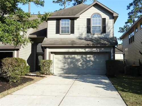 Photo of 83 W Twinvale Loop, The Woodlands, TX 77384 (MLS # 31136503)