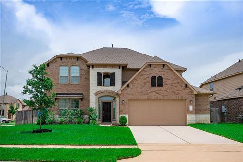 Photo of 5622 S S Denham Ridge Lane, Spring, TX 77389 (MLS # 43582503)
