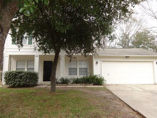 Photo of 21871 Silver Oak Court, Porter, TX 77365 (MLS # 58014503)