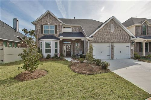 Photo of 17665 Northern Harrier Court, Conroe, TX 77385 (MLS # 7478503)