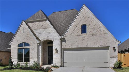 Photo of 4093 Emerson Cove Drive, Spring, TX 77386 (MLS # 86470503)