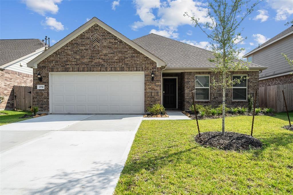 23718 Juniper Valley Lane, New Caney, TX 77357 - MLS#: 78709503