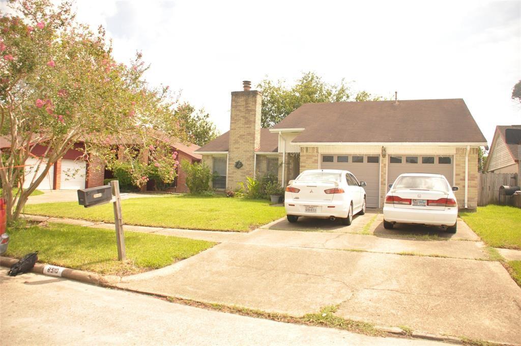 9510 Kingsvalley Street, Houston, TX 77075 - MLS#: 84634503