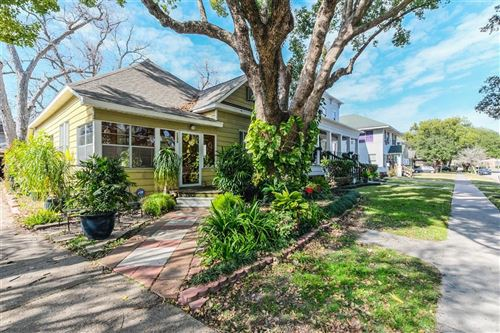 Photo of 1209 Columbia Street, Houston, TX 77008 (MLS # 29026504)