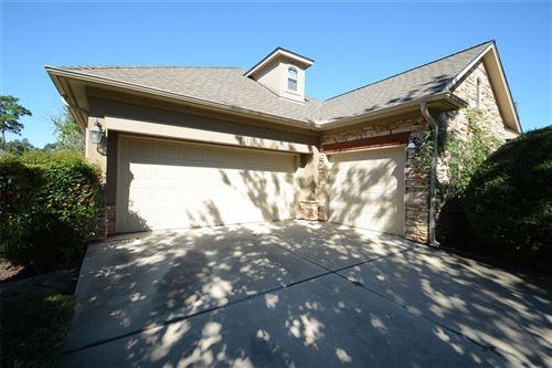 Photo of 1120 Looking Glass Boulevard, Montgomery, TX 77356 (MLS # 67626504)