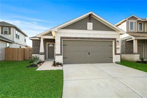 Photo of 14207 Grand Hills Drive, Conroe, TX 77303 (MLS # 75726504)