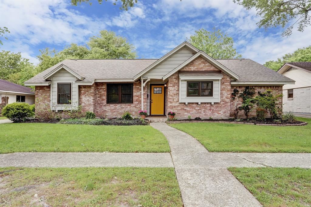 8414 Braesview Lane, Houston, TX 77071 - #: 69201504