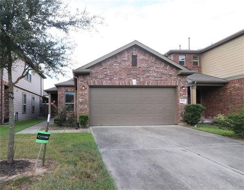 Photo of 15918 Copper Springs Lane, Houston, TX 77084 (MLS # 13959505)