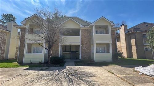 Photo of 1307 Brenda Lane #B, Humble, TX 77338 (MLS # 50409505)