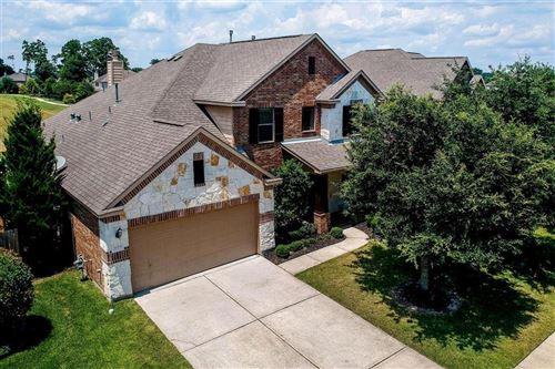 Photo of 21375 Kings Mill Lane, Kingwood, TX 77339 (MLS # 50686505)