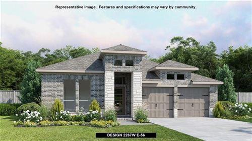 Photo of 405 Elevation Avenue, Montgomery, TX 77316 (MLS # 69740505)