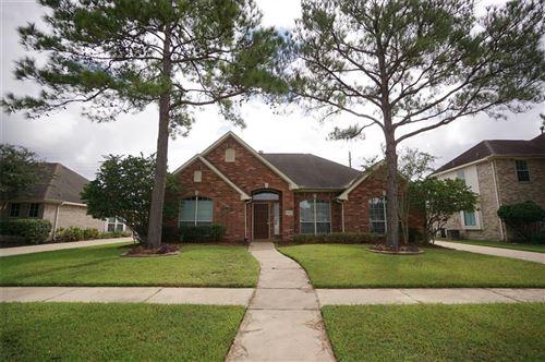 Photo of 9030 Sunny Ridge Drive, Houston, TX 77095 (MLS # 83229505)