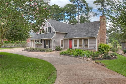 Photo of 1112 April Waters Drive, Montgomery, TX 77356 (MLS # 15338506)