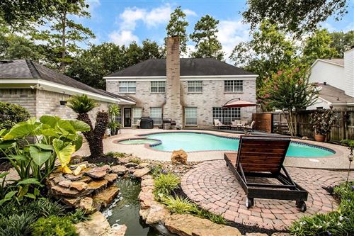 Photo of 15722 Hermitage Oaks Drive, Tomball, TX 77377 (MLS # 25096506)