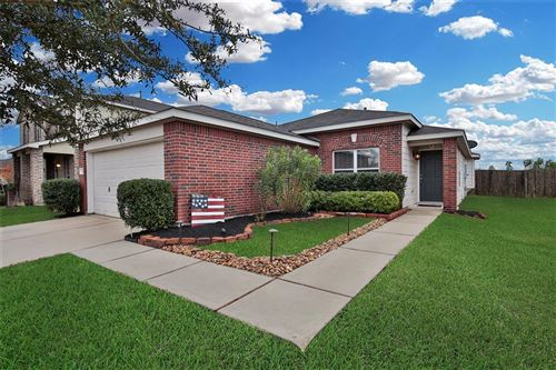 Photo of 29291 Legends Bluff Drive, Spring, TX 77386 (MLS # 39738506)