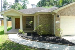 Photo of 3310 Willowbend Road, Montgomery, TX 77356 (MLS # 56453506)