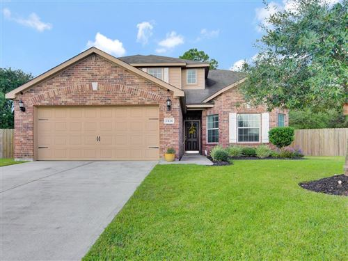 Photo of 13126 Preston Drive, Santa Fe, TX 77510 (MLS # 74396506)