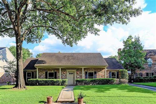 Photo of 14215 Chadbourne Drive, Houston, TX 77079 (MLS # 76166506)