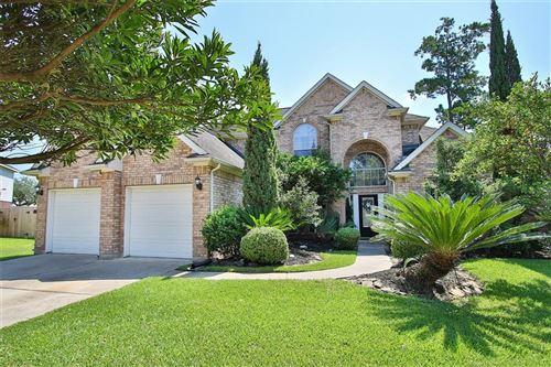 Photo of 9107 Memorial Grove Drive, Spring, TX 77379 (MLS # 90386506)