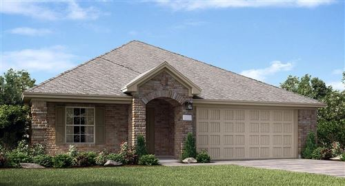 Photo of 4322 Oakdale Mist Drive, Dickinson, TX 77539 (MLS # 97709506)