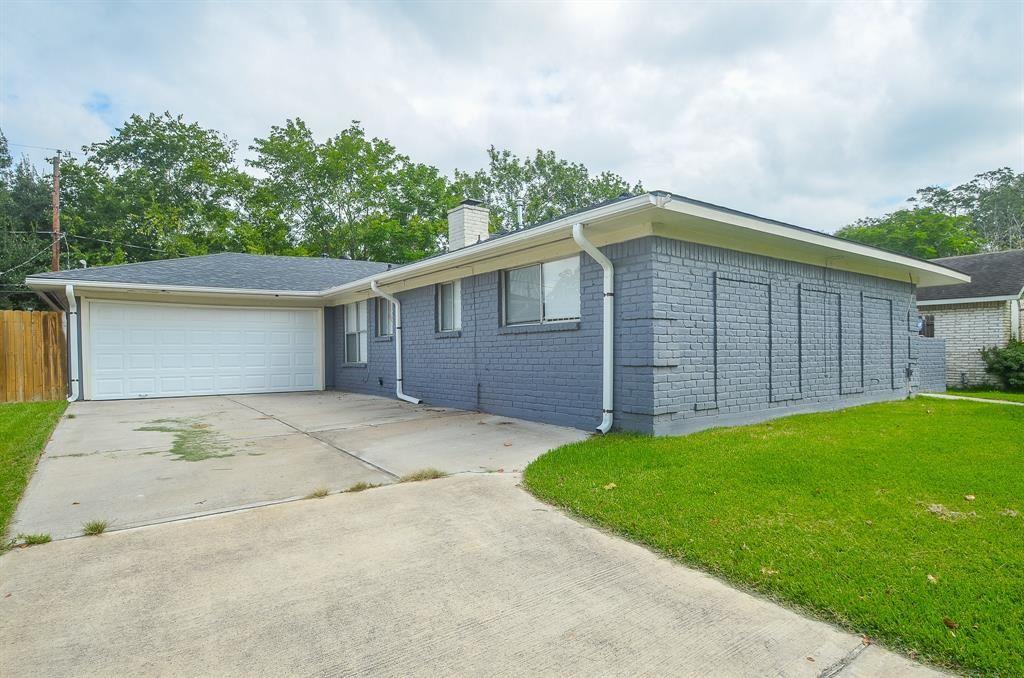 15406 W Ritter Circle, Houston, TX 77071 - #: 23889506