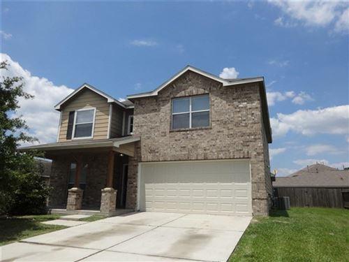 Photo of 9607 Western Briar Lane, Humble, TX 77396 (MLS # 28465507)