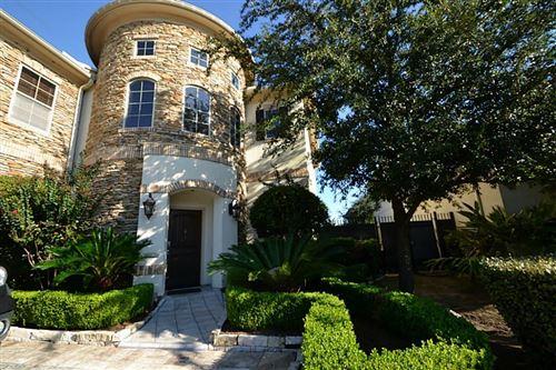 Photo of 11218 St Laurent Street, Houston, TX 77082 (MLS # 31973507)