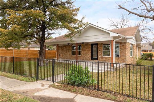 Photo of 5002 Rusk Street, Houston, TX 77023 (MLS # 50219507)