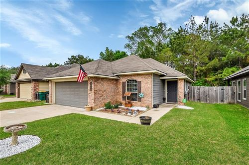 Photo of 5812 Olde Oaks Dr Drive, Conroe, TX 77378 (MLS # 59112507)