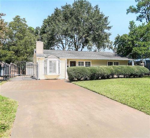 Photo of 974 W 41st Street, Houston, TX 77018 (MLS # 89638507)