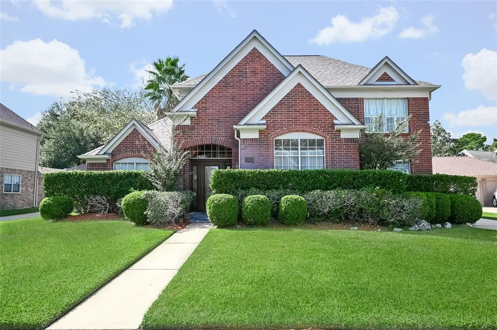 Photo for 3423 Deeds Road, Houston, TX 77084 (MLS # 11167507)