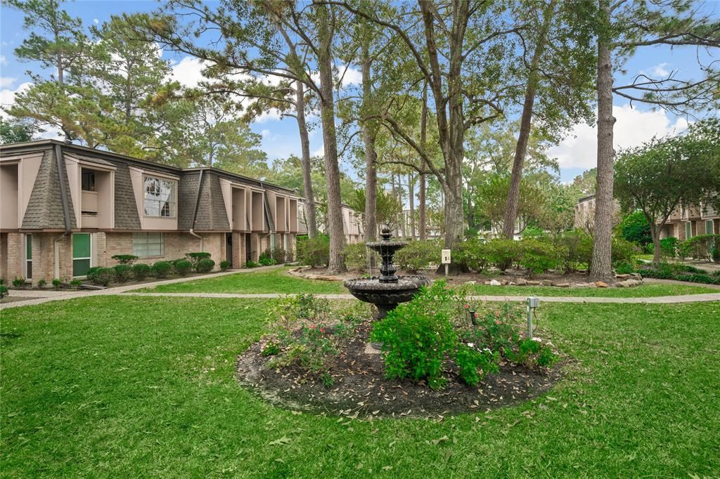12633 Memorial Drive #59, Houston, TX 77024 - #: 73315507