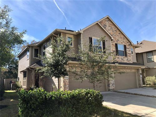 Photo of 16151 Beachside Place, Crosby, TX 77532 (MLS # 42116508)