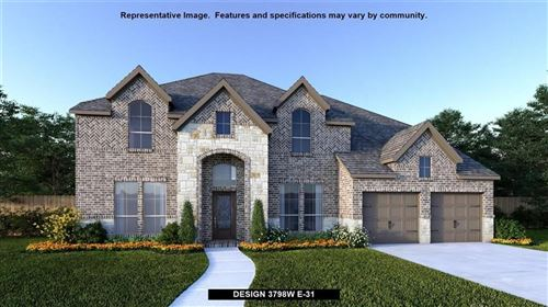 Photo of 23576 Red Juniper Lane, New Caney, TX 77357 (MLS # 51023508)