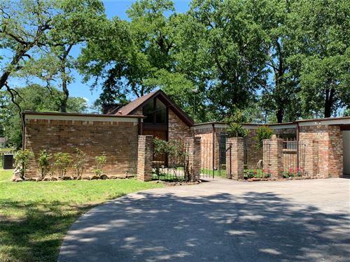 Photo of 1607 Chestnut Ridge Road, Houston, TX 77339 (MLS # 83292508)