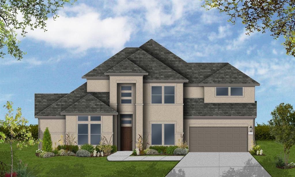2902 Organic Groves Lane, Richmond, TX 77406 - MLS#: 24150508