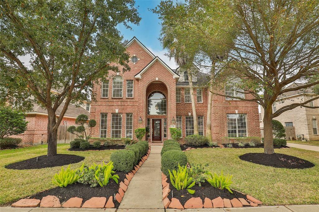 17314 W Copper Lakes Drive, Houston, TX 77095 - #: 42353508