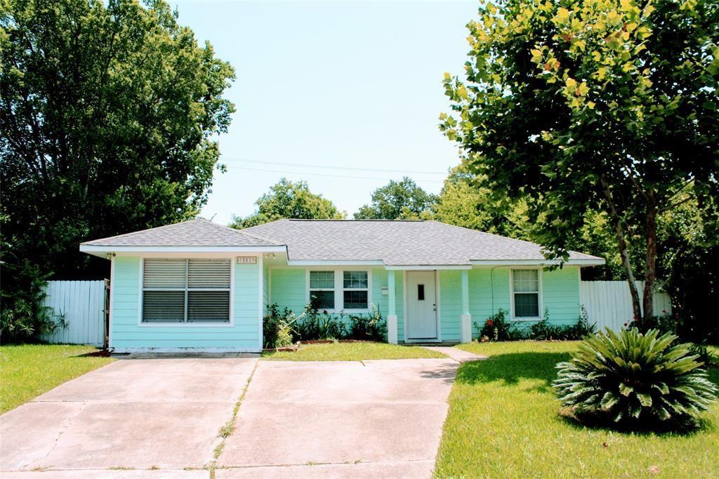 13831 Candleshade Lane, Houston, TX 77045 - MLS#: 48471508