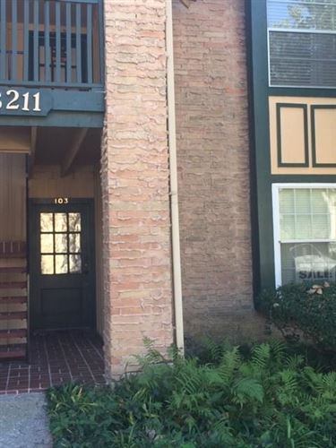 Photo of 8211 Kingsbrook Road #103, Houston, TX 77024 (MLS # 22157509)