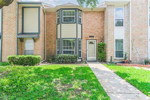 Photo of 14747 Perthshire Road, Houston, TX 77079 (MLS # 49748509)