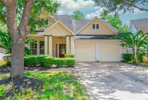 Photo of 12906 Oakwood Manor Drive, Cypress, TX 77429 (MLS # 58579509)
