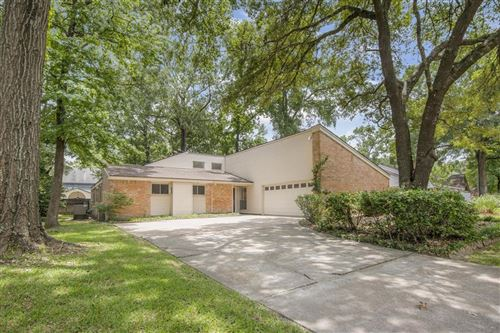 Photo of 3510 Forest Village Drive, Kingwood, TX 77339 (MLS # 89140509)