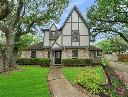 Photo of 14914 Thorough Good Lane, Houston, TX 77084 (MLS # 95810509)