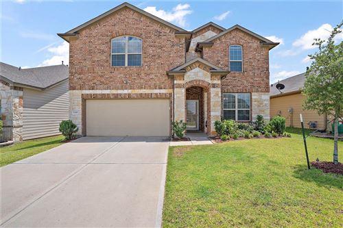 Photo of 12417 S Hill Court, Magnolia, TX 77354 (MLS # 96348509)