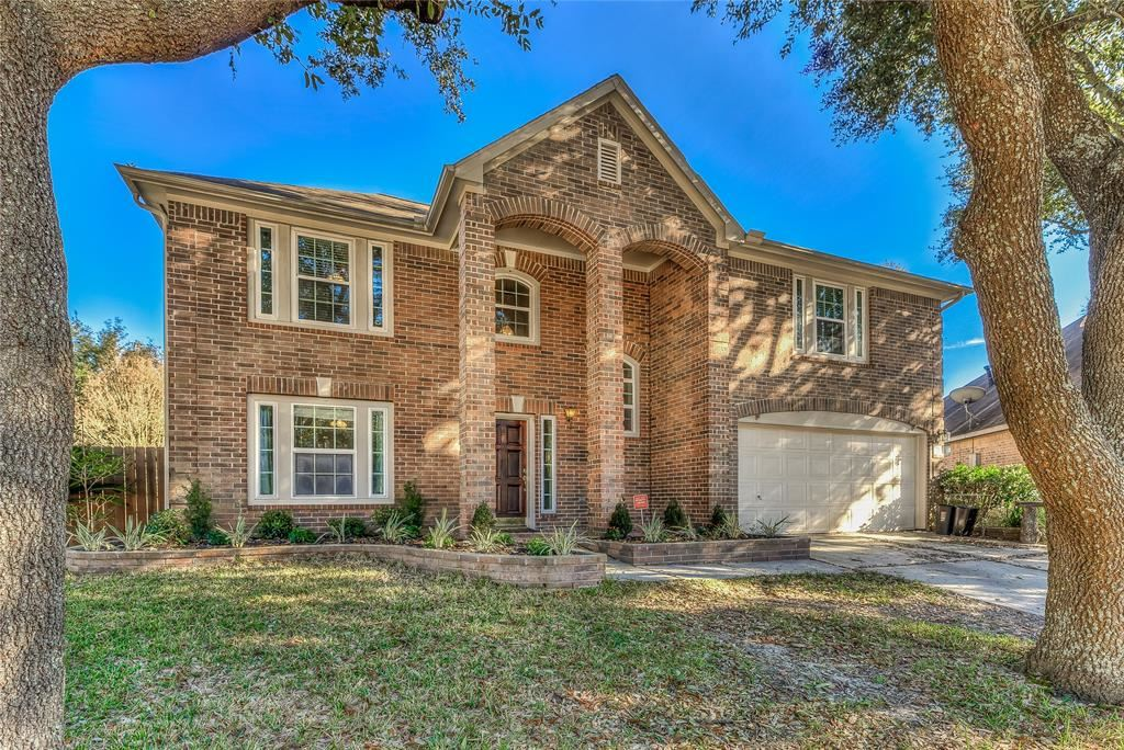 19303 Kristen Oaks Court, Humble, TX 77346 - #: 78575509
