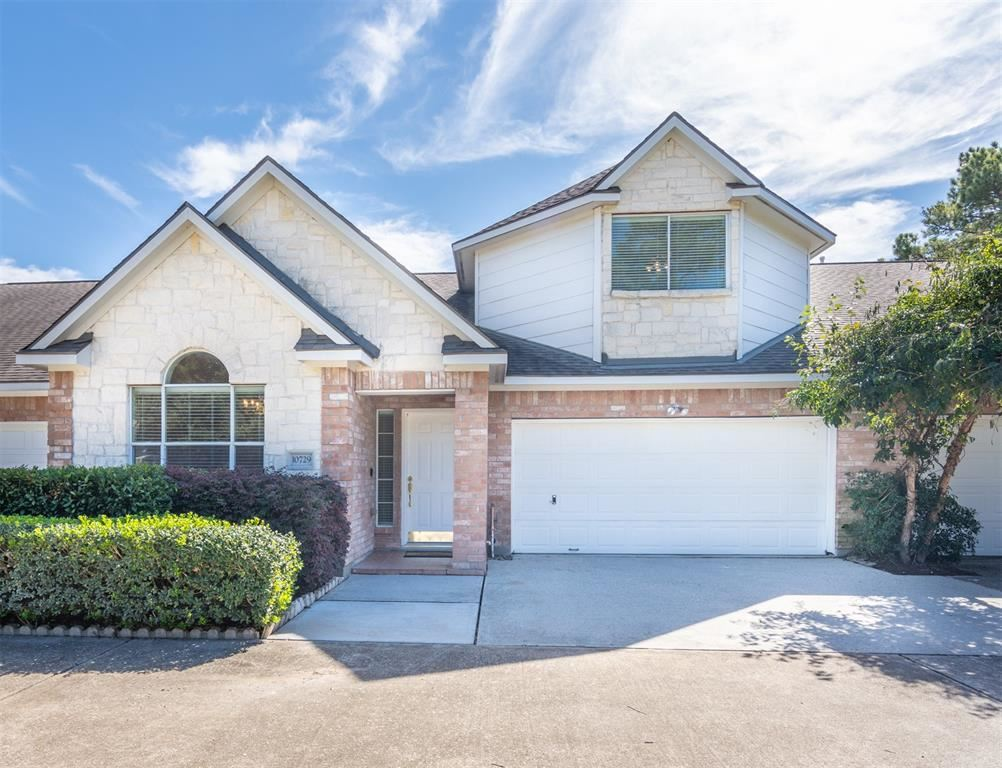 10729 Norchester Village Drive, Houston, TX 77070 - MLS#: 88464509