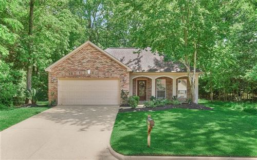 Photo of 3442 Country Club Boulevard, Montgomery, TX 77356 (MLS # 11416510)