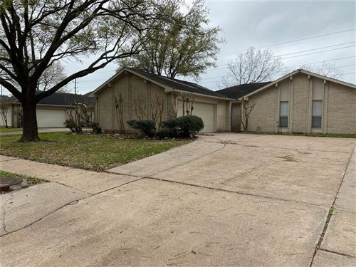 Photo of 1510 Park Meadow Drive, Katy, TX 77450 (MLS # 14728510)