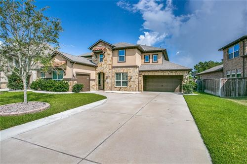 Photo of 20606 Behrens Pass Lane, Cypress, TX 77433 (MLS # 17952510)
